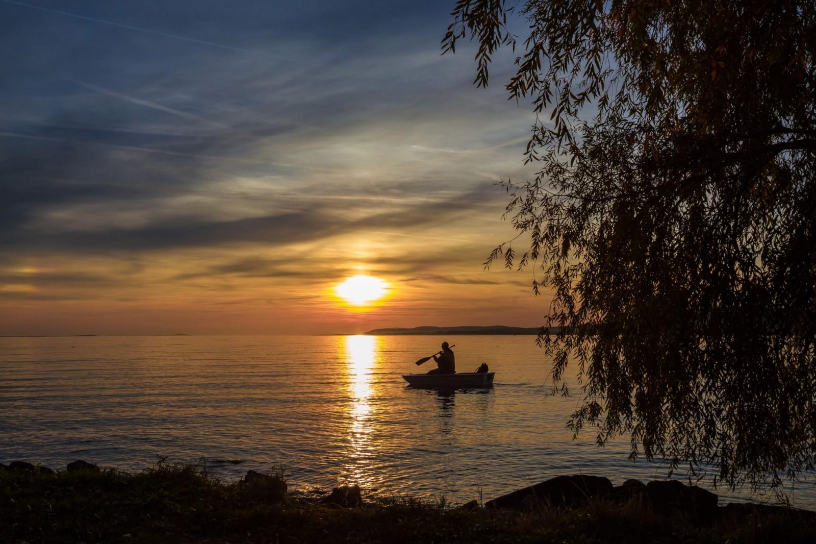 Horgászidő